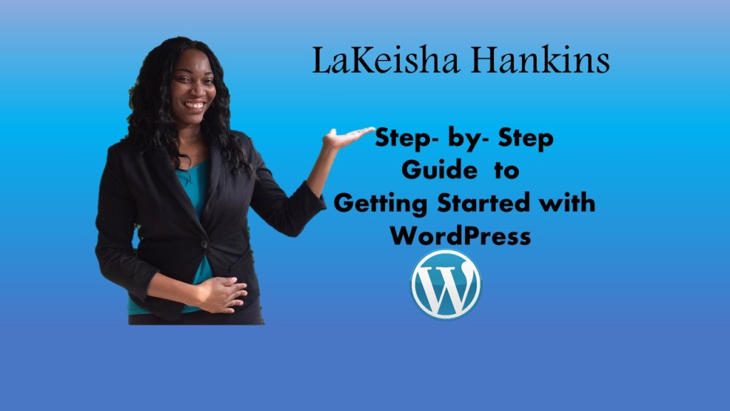 Getting Started With WordPress