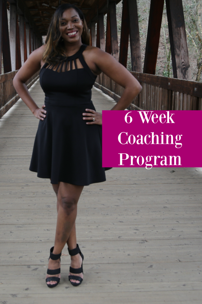 6 Week Coaching Program