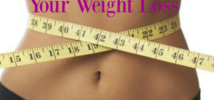 6 Easy Tips to Jump Start Your Weight Loss