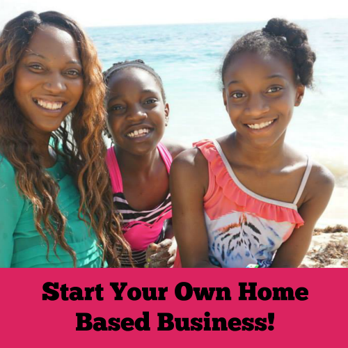 Building a Work at Home Part Time Business